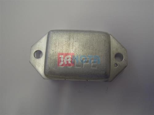 Regulátor alternátoru LR150-98B, LR160-104, LR160-117, LR160-140, LR170-02B, LR170-21, LR180-02, 130834