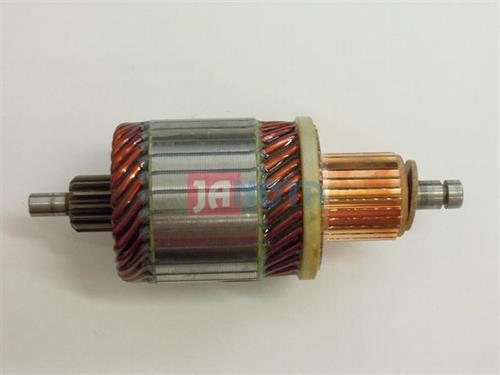 Rotor na starter 0001148015, 0001153007, 0001153009, 12V, 1004011264
