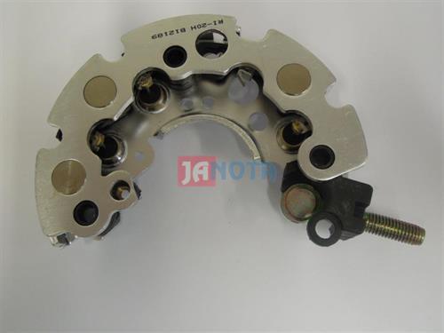 Diodový blok alternátoru 63320297, 63341261, 63321261, 14V, Rover