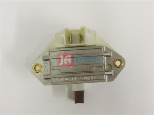 Regulátor alternátoru ISKRA 12V, 16906339, 16.906.339, AAK1228