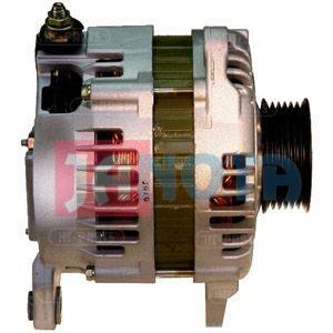 Alternátor NISSAN Maxima QX 3,0, Murano 3,5 4WD, LR1110-723E, 23100-CN100, LR1110-705B, 23100-9Y500