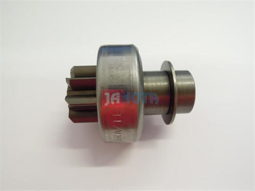 Volnoběžka pastorek startéru M003T33081, MC108027, MC108030, HSC108100, 134918