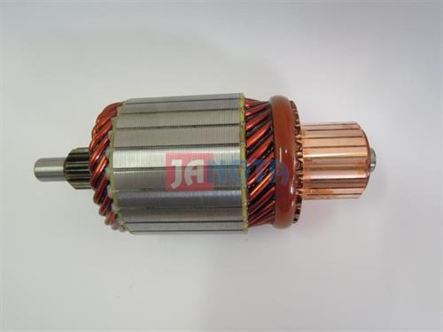 Rotor startéru M1T80681, M001T80681, 12V/2,2KW