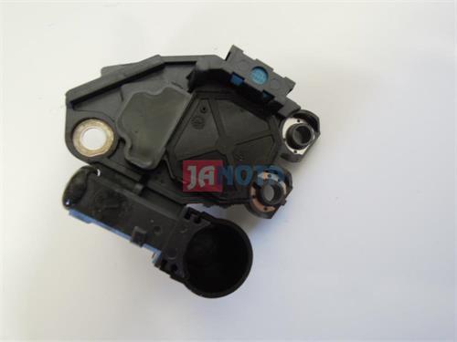 Regulátor alternátoru FG18S128, FG18S130, 12V, Mercedes-Benz