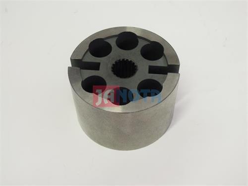 Rotor vakuové pumpy alternátoru 9120144608, 9120334635, 9120335000