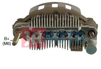 Diodový blok alternátoru Chrysler, Dodge, A2TA3791, A2T81192, A2T81391, A2T81292
