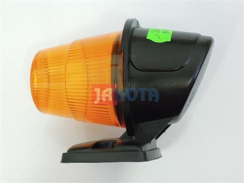 Blinkr blikač - světlo směrové oranžové
