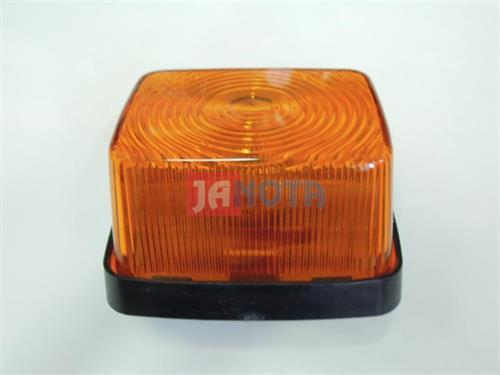 Blinkr blikač - světlo směrové oranžové, pozička
