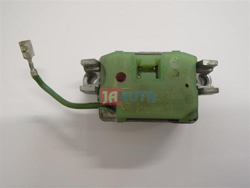 Regulátor alternátoru IFA, Kombajn E512, TGL33604, 24V