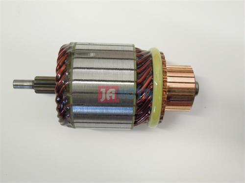 Rotor startéru M000T15072ZC, M0T31671, M0T20175, M0T20472, M000T38771, 12V