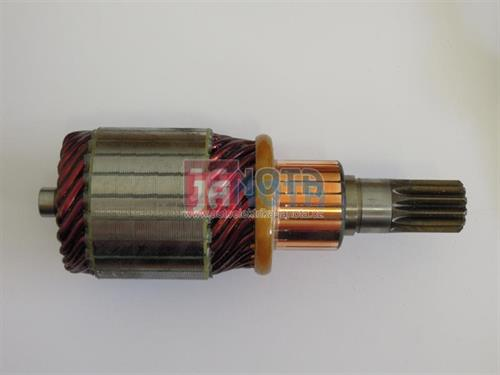 Rotor startéru AVIA Daewoo s reduktorem, 24V/3,5KW, 9172702