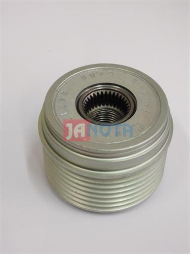 Volnoběžka řemenice alternátoru FORD YC1U-10300-DA, YC1U-10300-DB, YC1U-10300-EA
