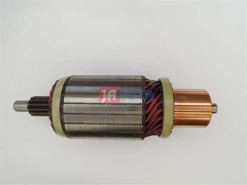 Rotor startéru M008T60471, M8T60471, M008T62471, M8T62471, 234851, 24V, DEUTZ