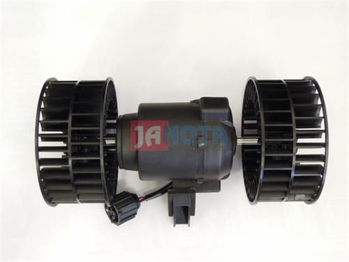 Motorek topení - ventilátor 24V SCANIA