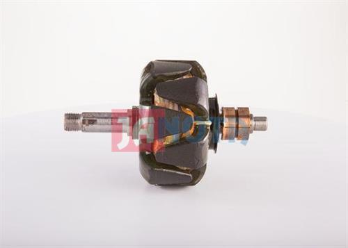 Rotor alternátoru VOLVO 0120468037, 0120468114, 0120468093, 138521, 1124035221, 24V