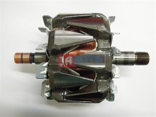 Rotor alternátoru 0121615032, 0125711011, 0125711017, 0125711059, 0125711101, 0125711018, 14V