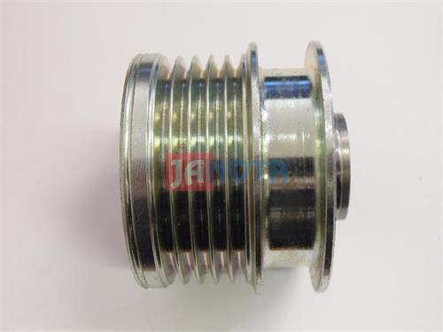 Volnoběžka řemenice alternátoru, SG9B039, SG9B038, A13VI202, 2541968, 2542413, 2542414, 230297
