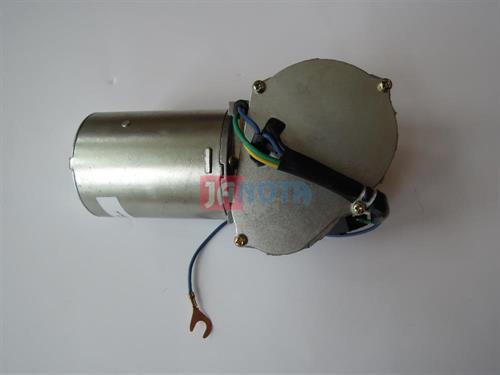 Motorek stěračů přední Š Favorit starý typ, 443122236017, 12V