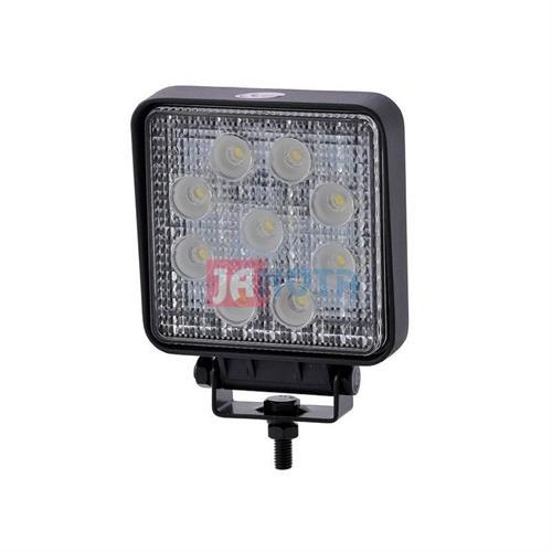 Pracovní světlo LED 9x3W