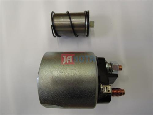 Spínač cívka startéru D6G33 , D6G332, TS18E33, TS18E331, 12V