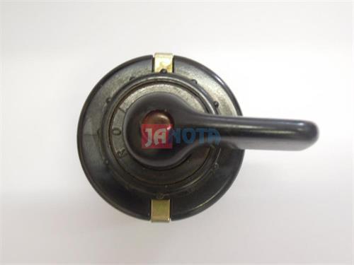 Přepínač blinkrů - směrových světel PV3S, IFA, E512