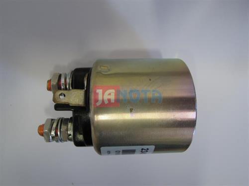 Spínač cívka startéru D6RA133, DRA21, D6RA56, D6RA6, D6RA61, D6RA73, D7R35, 234579, 12V