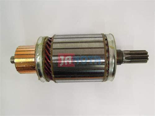 Rotor startéru M2T63071, M002T61271, M002T54271, M002T54571, M002T54882, M2T54272, 132486, 12V