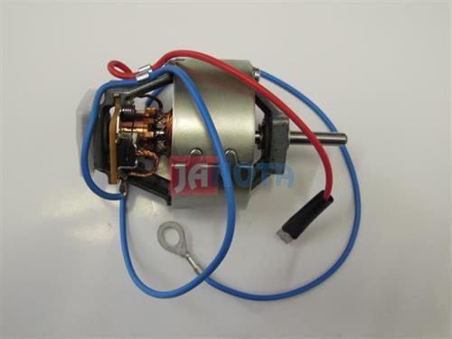 Motorek topení LIAZ 24V 5000 ot. / 1 min. 443132144025