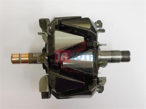 Rotor alternátoru TG15C028, TG15C118, TG14C011, TG14C015, TG15C017,  TG15C022, TG15C064, 14V