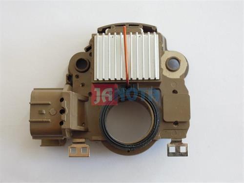 Regulátor na alternátor Subaru, A2TB5391, A3TG0491, A002TB5391, A003TG0491, 14V
