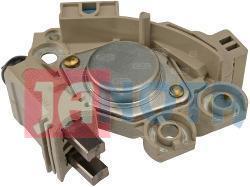 Regulátor alternátoru 37300-22650, TG9S018, A0002655023, 2455023, KIA, Hyundai