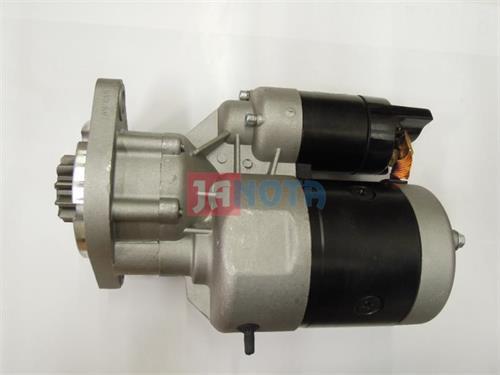 Startér Multicar M25, Multikára, 12V/2,7KW