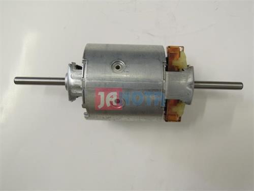 Motorek ventilátoru topení elektromotor 12V, 0130111003