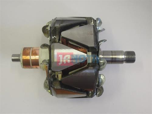 Rotor alternátoru 97BB-10300-BB, 93BB-10300-FG, F37U-10300-AA, F75U-10300-CA, 12V