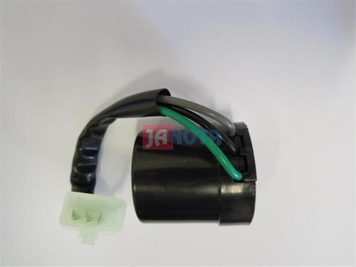 Přerušovač blinkrů směrových světel MOTO