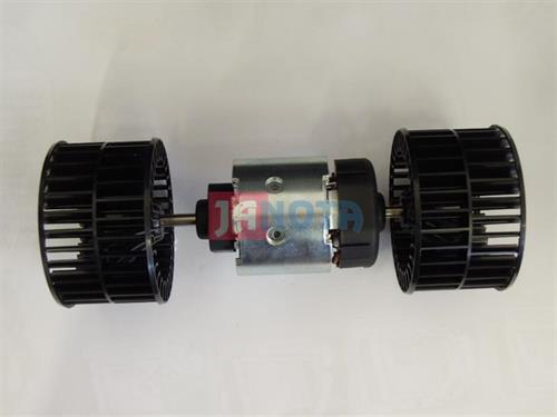 Motorek topení - ventilátor 24V / 75W DAF XF
