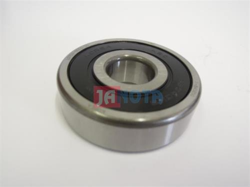 Ložisko kuličkové alternátoru 17x52x15 mm, 37300-4Z600, 02131-8020, 02131-9111, 02131-9040, 02131-9310, 141199