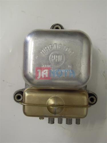 Relé regulátor dynama 24V / 38A / 800W, 443.116.408.64, RTO Autobus