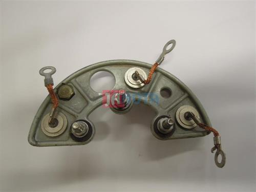 Diodový blok usměrňovač alternátoru LIAZ starý typ