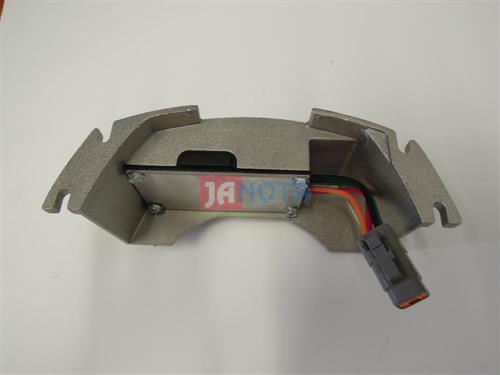 Regulátor alternátoru SCJ2231, SCJ2239, 2871A253, 8RL2132S, 8RL2132, 12V/160A