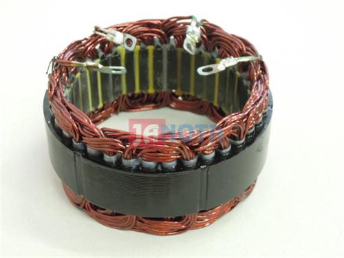 Stator na alternátor 100211-8300, 102211-1461, 121000-3480, 135413, 14V