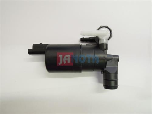 Motorek pumpa ostřikovače duální Citroen, Dacia, Opel, Peugeot, Renault