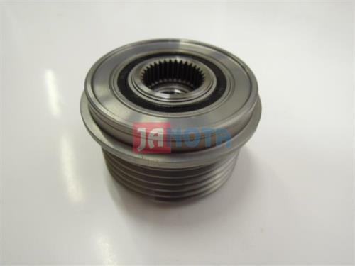 Volnoběžka řemenice alternátoru 1S7T-10300-CB, 1S7T-10300-CC, 1S7T-10300-CD, 234401, FORD