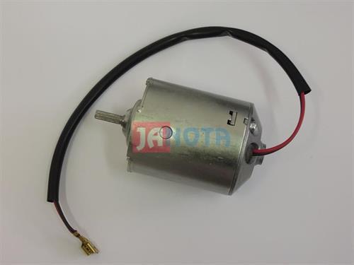 Motorek ventilátoru topení 24V univerzální