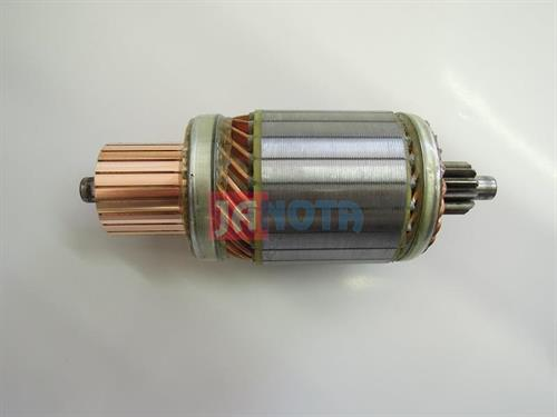 Rotor startéru statéru 29MT, 4C4Z-11002-CA, 10461770, 19011400, 19011403, 8200103, 19011407, 12V