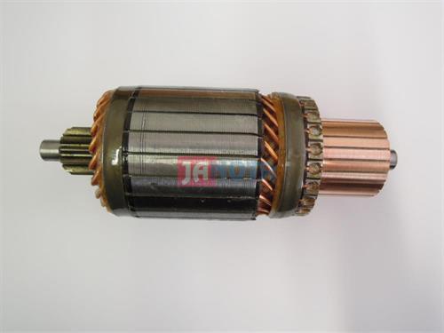 Rotor startéru 8200326, 10461772, 19011407, 10461764, 19011407, 19011409, 10461770, CUMMINS, 12V