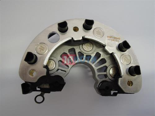 Diodový blok alternátoru 0124515105, 14V/120A, BMW