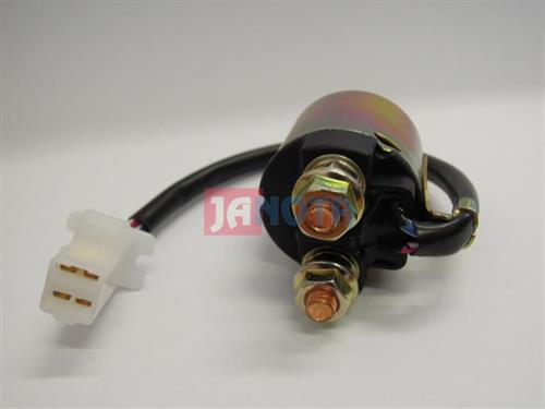 Startovací cívka relé HONDA ATC200 TRX 125 / 200 / 250, 35850-HA8-771, 35850-HA8-010, 35850-415-007, 12V