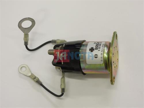 Bezpečnostní spínač pomocná cívka startéru 0001231033, 0001263049, 24V