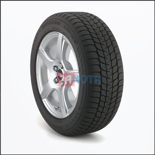 Pneu Bridgestone Blizzak LM-25 195/65 R16 92 H Zimní